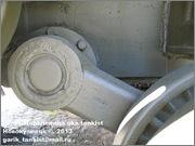 Советский тяжелый танк ИС-2, ЧКЗ, февраль 1944 г.,  Музей вооружения в Цитадели г.Познань, Польша. 2_037