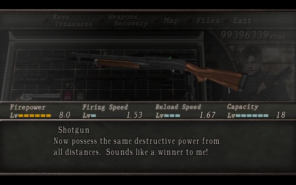 Mod de Armas HD perdidos Image