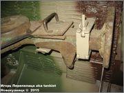 "Немецкий тяжелый танк  Panzerkampfwagen VI  Ausf E ""Tiger"", SdKfz 181,  Deutsches Panzermuseum, Munster Tiger_I_Munster_100"