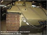 "Немецкий тяжелый танк PzKpfw V Ausf.G ""Panther"", SdKfz 171, Oorlogsmuseum, Overloon, Netherland Panther_Overloon_002"