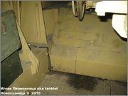 """Немецкая 15,0 см САУ """"Hummel"""" Sd.Kfz. 165,  Deutsches Panzermuseum, Munster, Deutschland Hummel_Munster_022"""