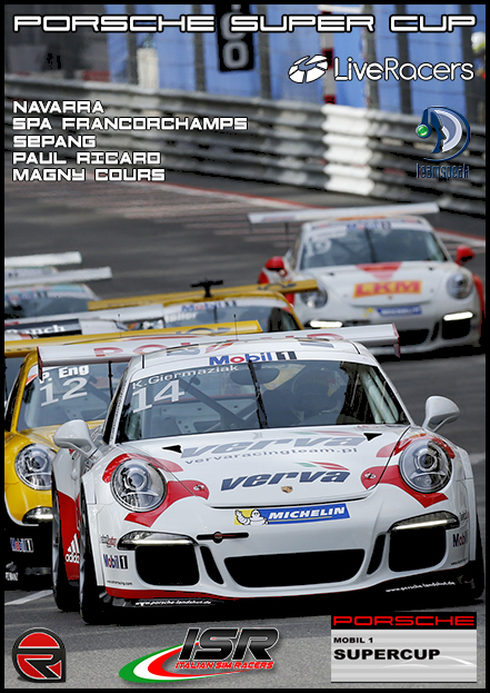 [rF1] - Porsche Super Cup Loc_PSC