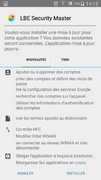 [APPLICATION ANDROID - LBE SECURITY MASTER FR] Gérez différentes permissions et plus [Gratuit] - (Topic 2) - Page 41 Screenshot_2017_01_06_14_15_10