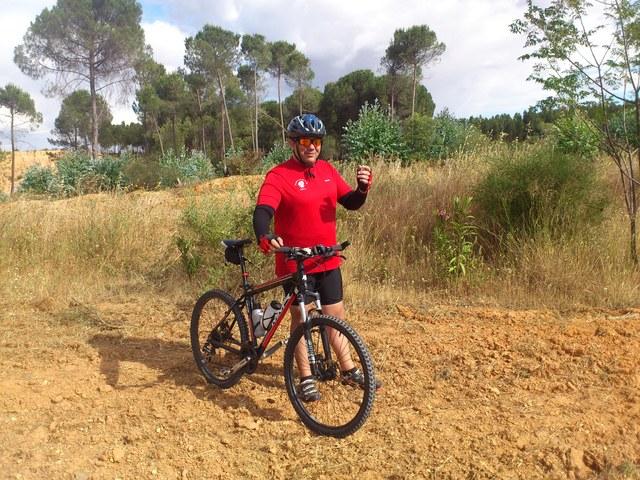 21/05/2013. Huelva - Fuente de la Corcha. DSC_0595
