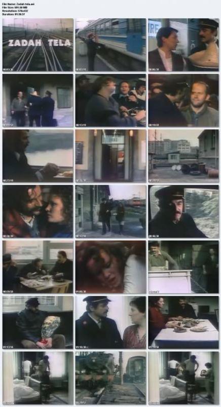 Zadah Tela (1983) Film_zadah_tela