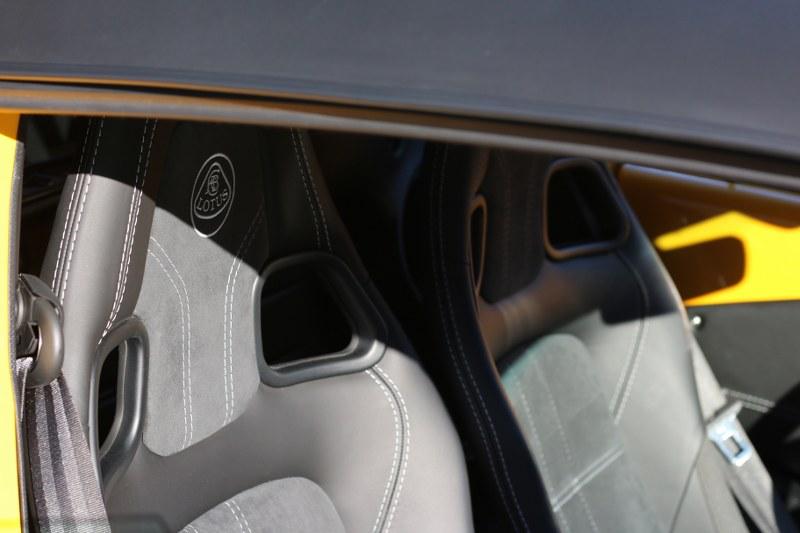 Lotus Exige 3.5 V6 Sport 350, una ventata di freschezza IMG_1644