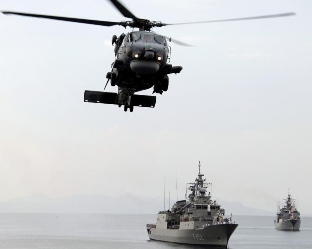 Hellenic Military & Security Multimedia Download