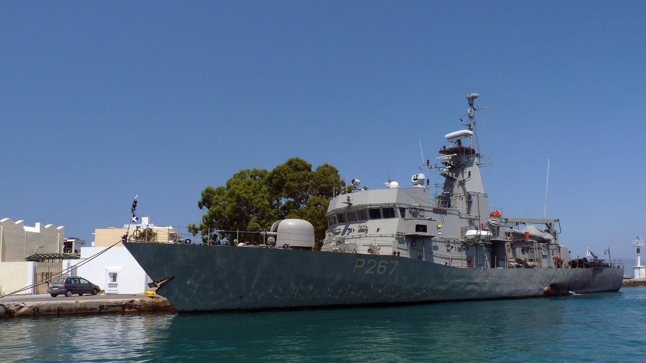Hellenic Military & Security Multimedia 19746933793_ba1d62e29c_k