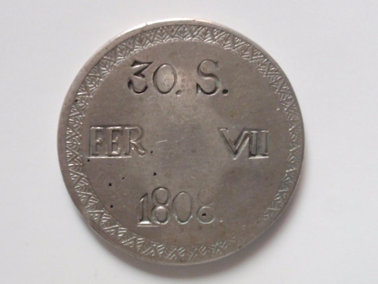 Pasarela de moda numismática Fernandina en Palma: Crónica. 180830sous_001
