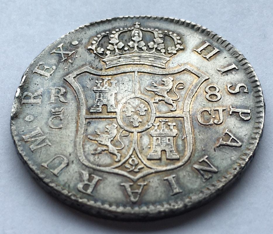 8 reales 1813. Fernando VII. Cádiz. El busto de Sagau. IMG_8747