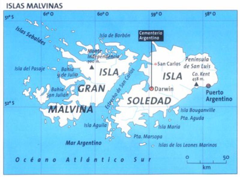 MONEDA DE 2 PESOS CONMEMORATIVA DEL 30 ANIVERSARIO DE LA GUERRA DE LAS MALVINAS Malvinas