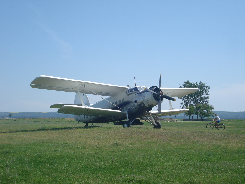 Antonov An-2 - Pagina 23 DSC08096