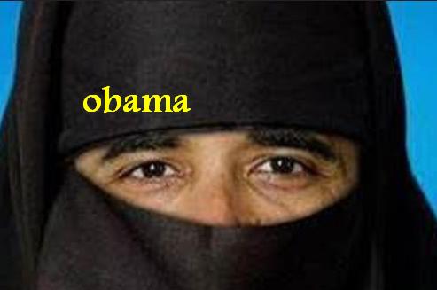 La Guerre des Images contre Islam Obama