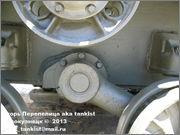 Советский тяжелый танк ИС-2, ЧКЗ, февраль 1944 г.,  Музей вооружения в Цитадели г.Познань, Польша. 2_039