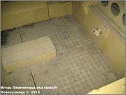 """Немецкая 15,0 см САУ """"Hummel"""" Sd.Kfz. 165,  Deutsches Panzermuseum, Munster, Deutschland Hummel_Munster_029"""