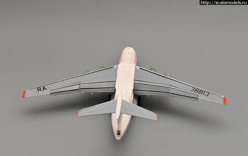 Ил-76 МД   TRUMPETER  М1:144 1275466256_wbd8544_1