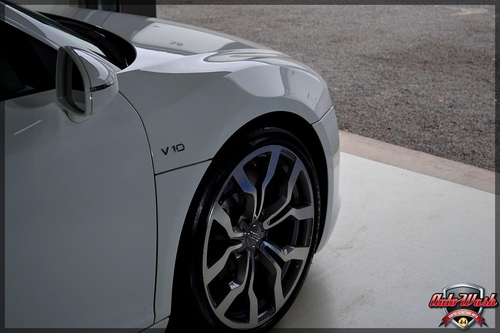 Bastien, d'AutoWash44 / Vlog n°6 - Macan S, 997 et 911 GT3 - Page 8 050