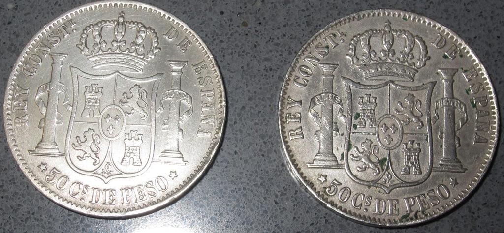 40 centavos de Peso -Manila- IMG_1268