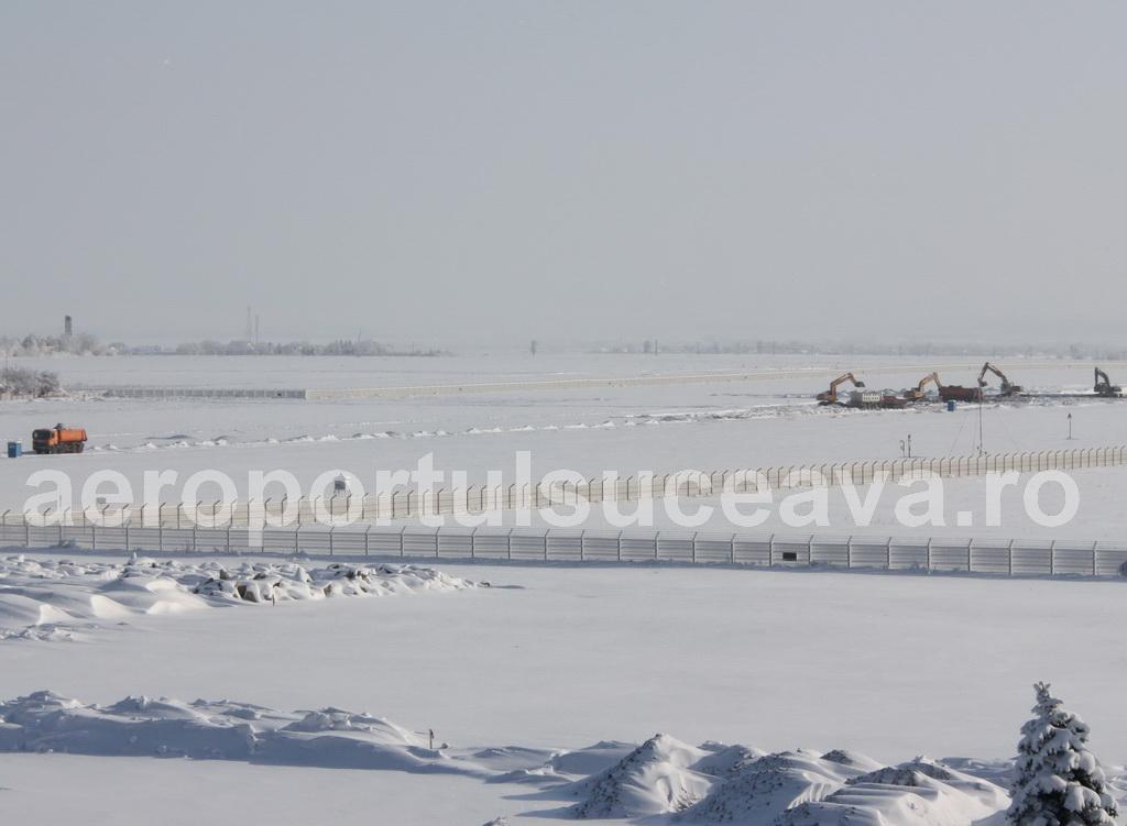 AEROPORTUL SUCEAVA (STEFAN CEL MARE) - Lucrari de modernizare IMG_5368