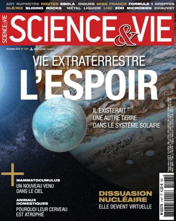Preuves logiques et scientifiques d'existence du paradis Matériel Decmber_2014