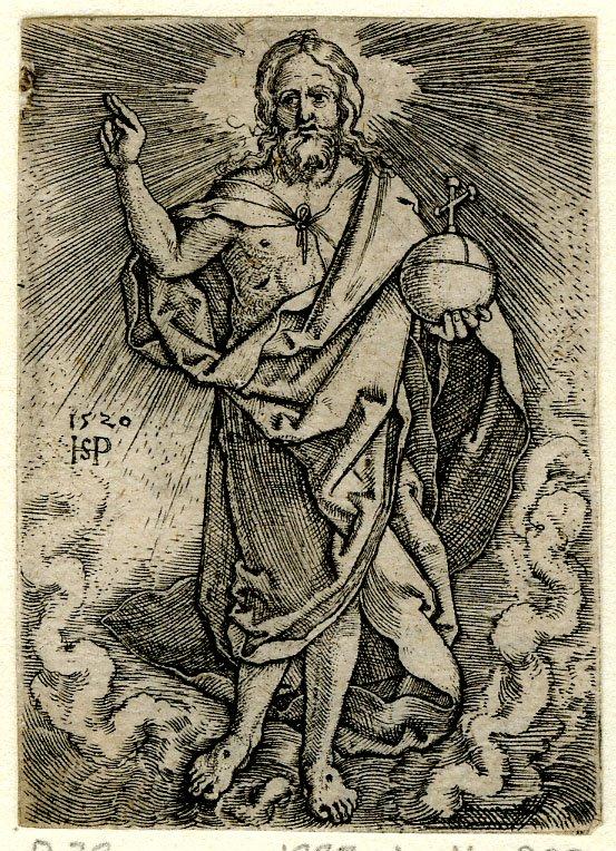 "Хронология + Локализация + ""Катастрофа 1500""  Christ_1520"