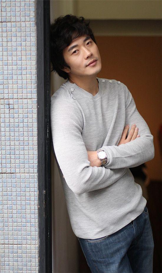 Kwon Sang Woo Photo109609
