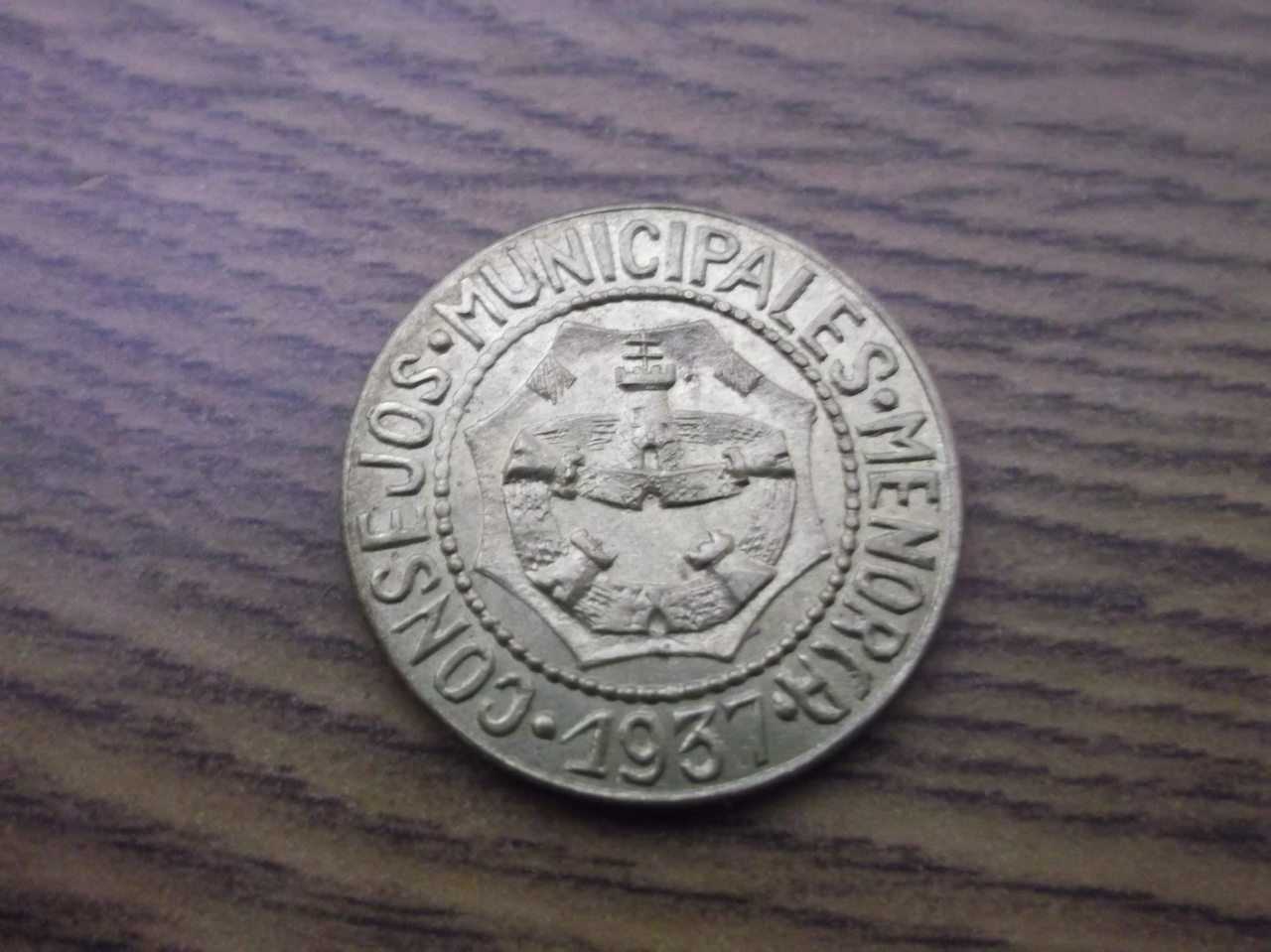 2,5 pesetas consejos municipales de Menorca DSCF3145