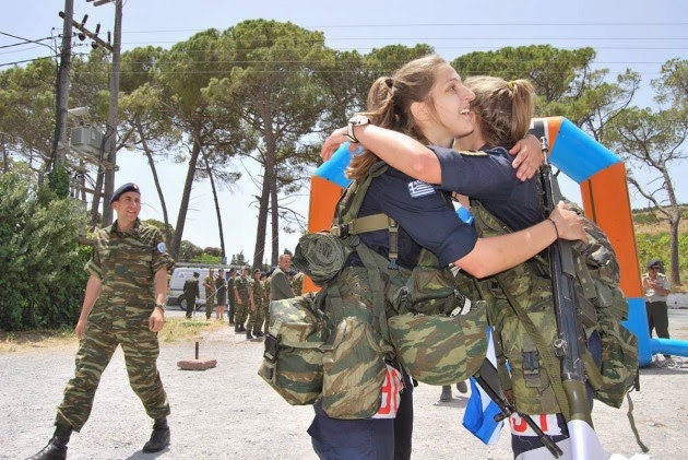 Hellenic Military & Security Multimedia 2374740