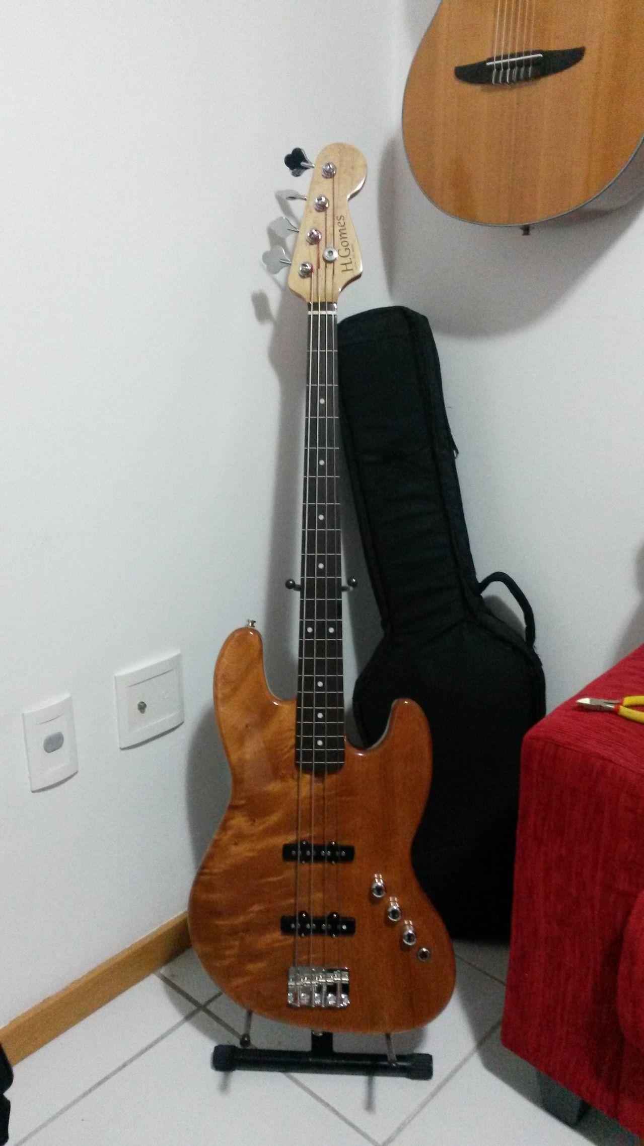 Projeto Jazz Bass (DIY) 20140605_011705