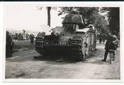 Камуфляж французских танков B1  и B1 bis B_1_bis_39_Guepratte