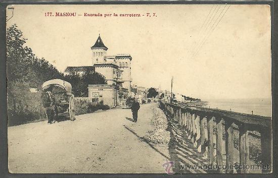 25 Céntimos El Masnou, 1937 El_masnou