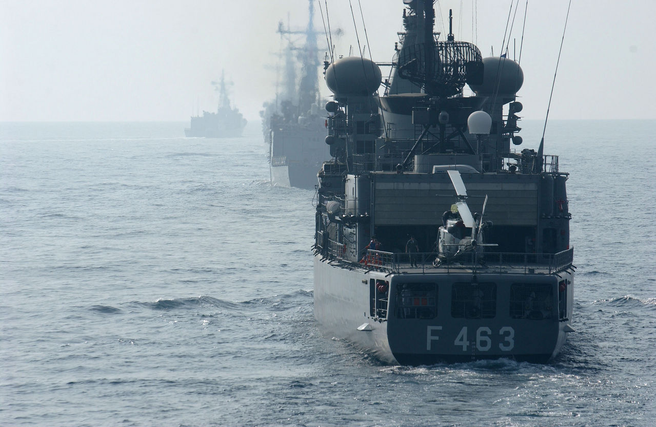 Hellenic Military & Security Multimedia 16076779572_f1b1af217b_k