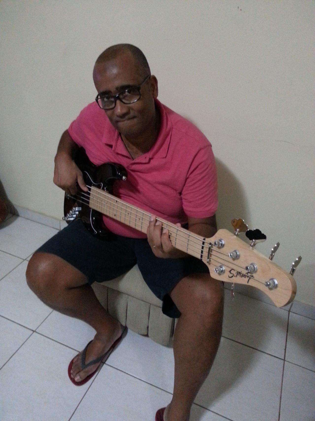 Novo Projeto Baixo S.Martyn - Jazz Bass Custom 22 - 5 cordas - Com fotos e vídeo - Página 3 Image