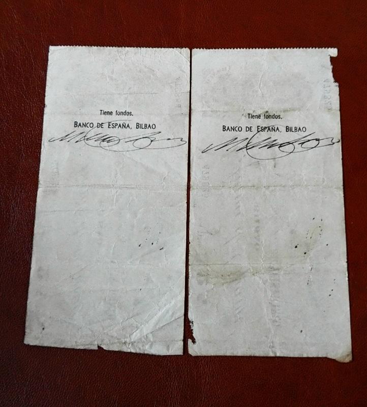 25 pesetas 1936, Bilbao (pareja mismo taco) IMG_20170131_160723