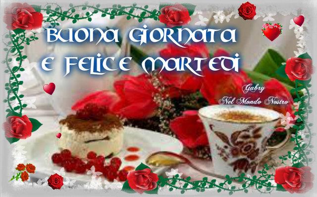 Martedì 13 Dicembre Pizap_com13769522046361