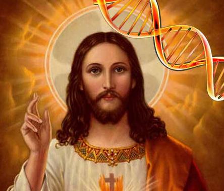Morandini Zap: le Clonage de jésus-Christ grâce à son prépuce !  Clonage_2