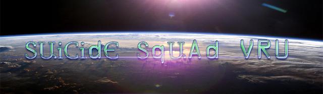 CLAN Suicide Squad VRU España 2