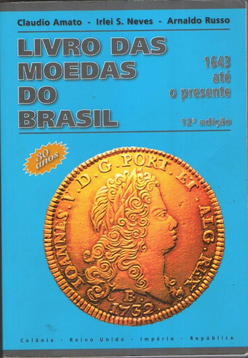 Catalogo especializado - Moedas do Brasil 1643 al presente Livro_das_moedas_do_brasil_12_ed_1643