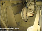 """Немецкая 15,0 см САУ """"Hummel"""" Sd.Kfz. 165,  Deutsches Panzermuseum, Munster, Deutschland Hummel_Munster_026"""
