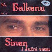 Sinan Sakic  - Diskografija  Sinan_Sakic_1991_p