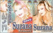 Suzana Jovanovic - Diskografija 1999_pz