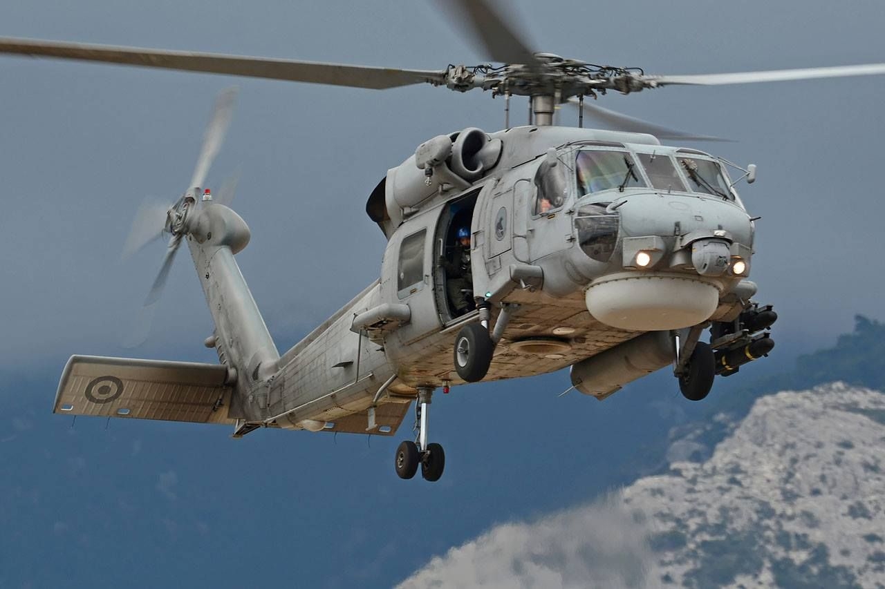 Hellenic Military & Security Multimedia AEGEAN_HAWK