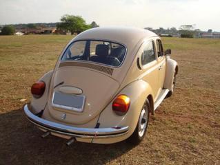 Fiat in Brasile VW_Fusca