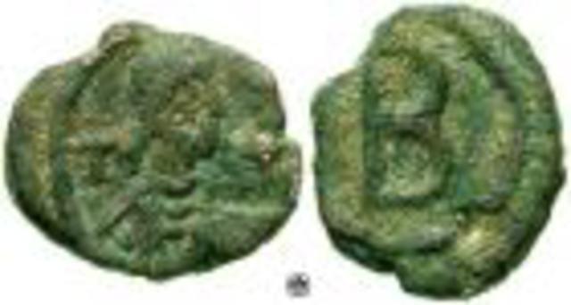 Denominación de las monedas de Bizancio. 1ª parte 2_nummi