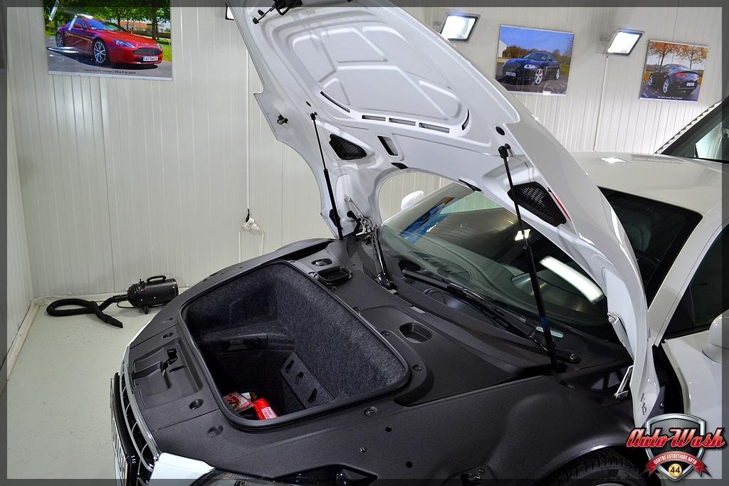 Bastien, d'AutoWash44 / Vlog n°6 - Macan S, 997 et 911 GT3 - Page 8 018