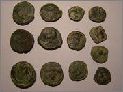 Monedas antiguas PA190102