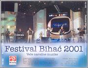 Bihacki festival - Diskografija 2001_u