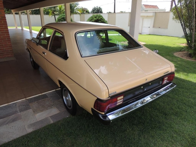Auto Storiche in Brasile - FIAT - Pagina 7 Polara_1980_3