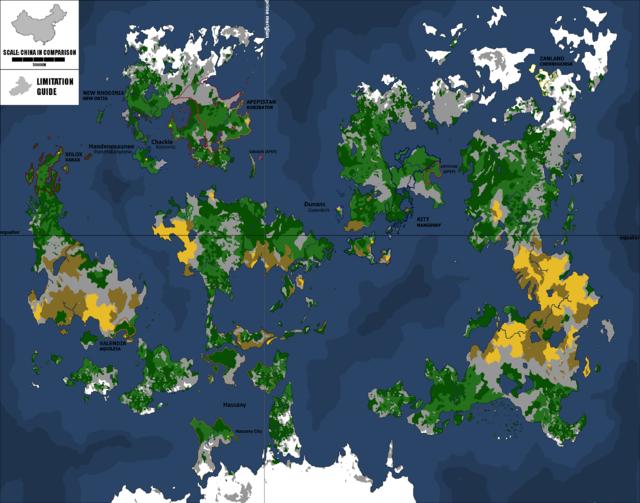 Map Guidelines GFmap_Nov
