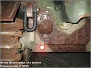 "Немецкий тяжелый танк  Panzerkampfwagen VI  Ausf E ""Tiger"", SdKfz 181,  Deutsches Panzermuseum, Munster Tiger_I_Munster_111"
